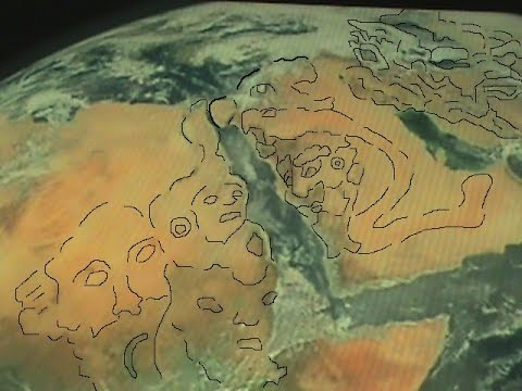 Ancient Aliens - World GeoGraphy (3) (2015)