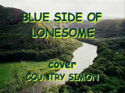 Snow Hank - Blue Side Of Lonesome