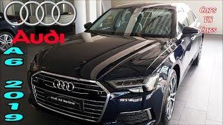 2019 New Audi A6 50 TDI QUATTRO 286 CV 2019 With Mild Hybrid Audi
