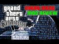 Gta San Andreas Cheat Menu Mod Review mp3