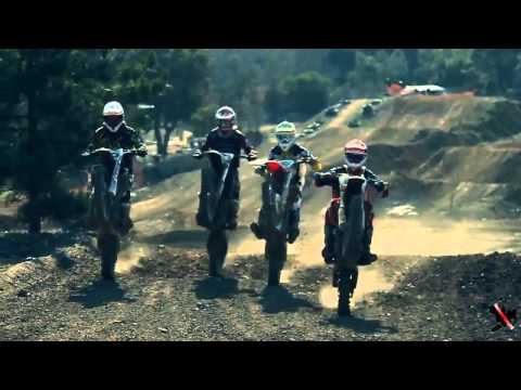 Motocross Is Beautiful 2013 video