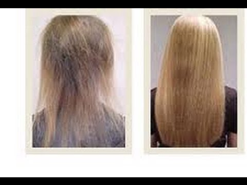 Haz tu Shampoo CRECIMIENTO RAPIDO y GROSOR / DIY Fast Hair Growth Shampoo