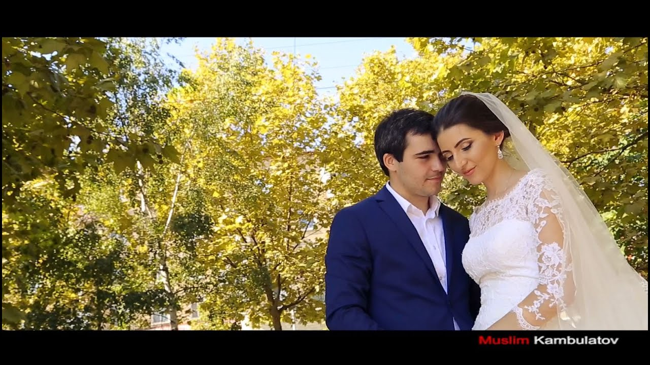 Свадьбы в избербаше фото