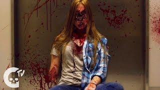 The Elevator | Short Horror Film | Crypt TV