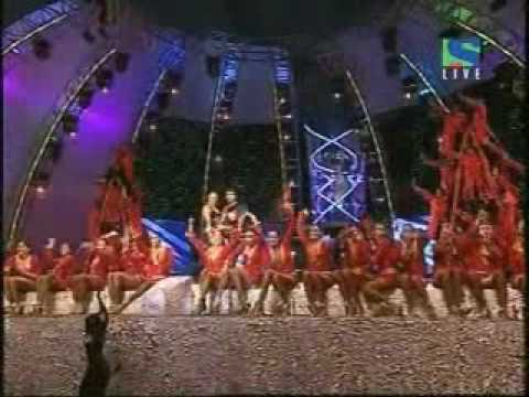 Emraan Hashmi First Performance Filmfare Awards 2006