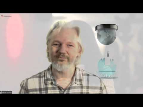 6th Julian Assange