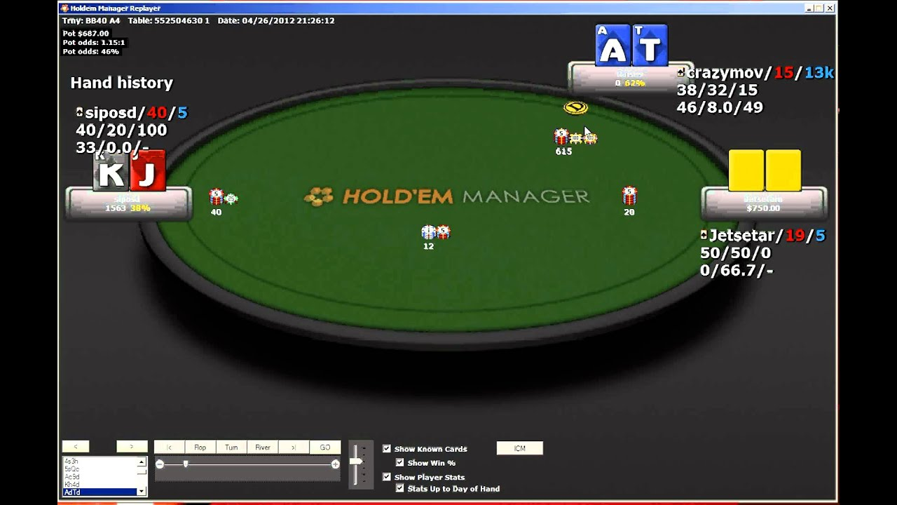 VideoPoker Tools