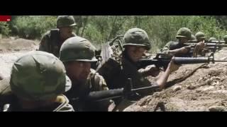 USA vs Vietnam war 1967
