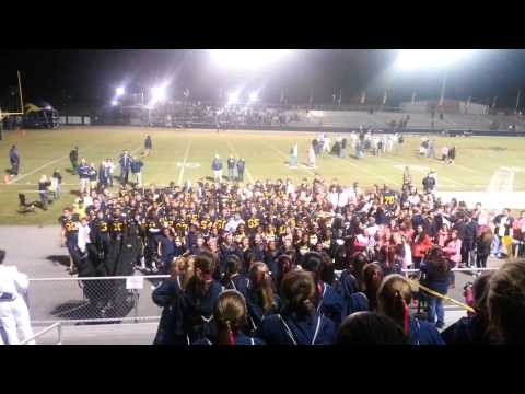 Buckhorn High School is Playoff Bound