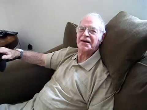 (63) Виннин папа... его тоже звали Винсент... 2012 год Америка.