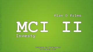 MCI II - Investy Inc.