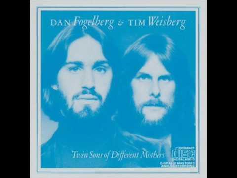 Dan Fogelberg - Tell Me To My Face
