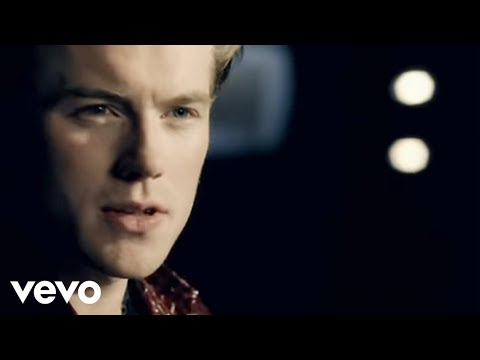 Boyzone - All That I Need