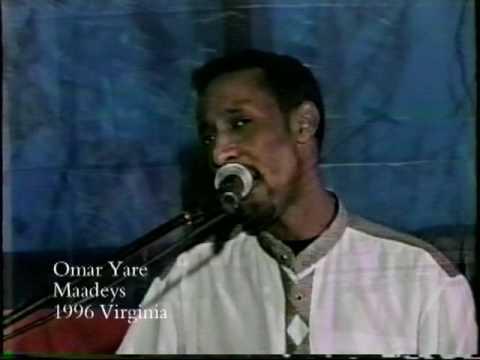 omar yare