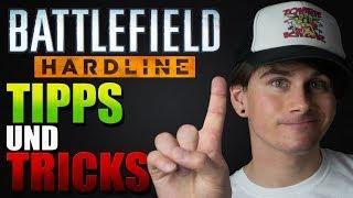 Battlefield Hardline: Tipps & Tricks - Schon gewusst? #1 (LA-4K)