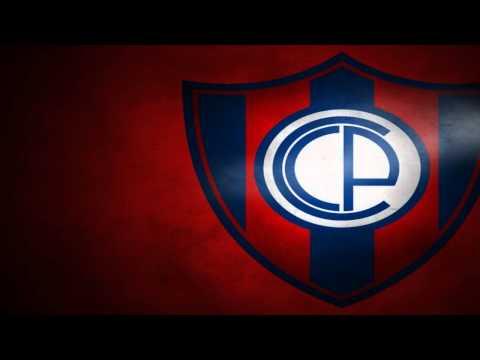 Polka del Club Cerro Porteño (el club del pueblo)