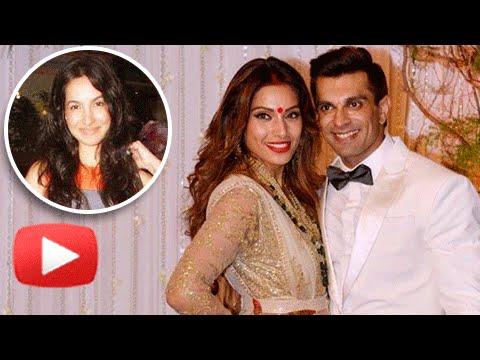 Shraddha Nigam Comments On Karan Singh Grover & Bipasha Basu's Marriage