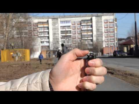 курение HD 6