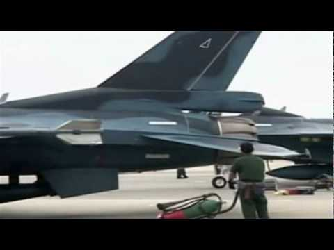 J.A.S.D.F. - Japan Air Self Defence Force
