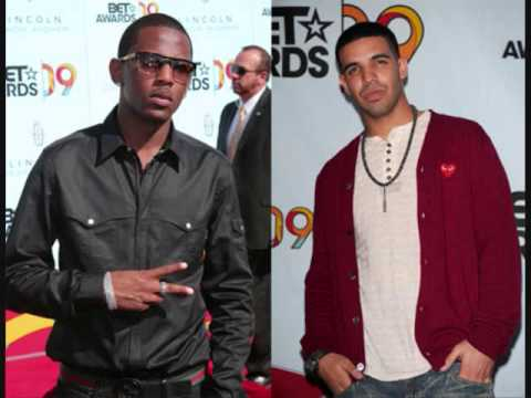 Fabolous ft Drake  Throw it in the bag Remix