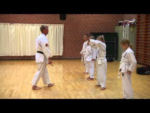 Nakskov Karateskole