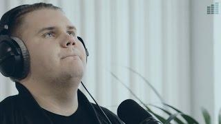 Anjo - Miljonär (Live @ East FM)