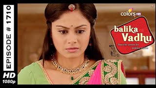 Balika Vadhu - ?????? ??? - 11th October 2014 - Full Episode (HD)