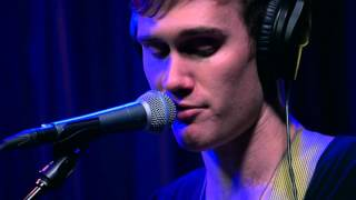 Bob Moses Tearing Me Up Live On Kexp
