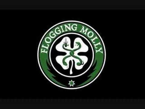 Flogging Molly - Fuck You Im Drunk