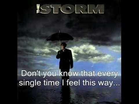Storm - I