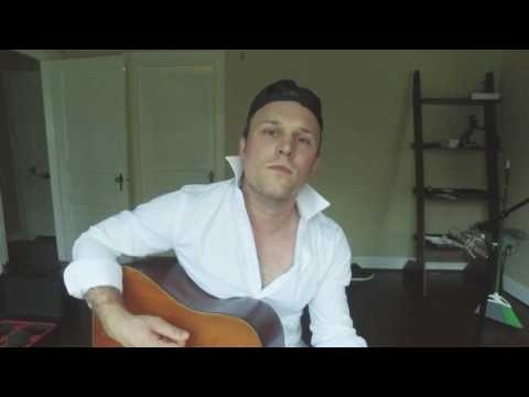 Brand New Man   Aaron Parker / Brooks and Dunn (Cover)