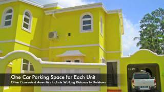 Jamestown Homes For Sale in Barbados