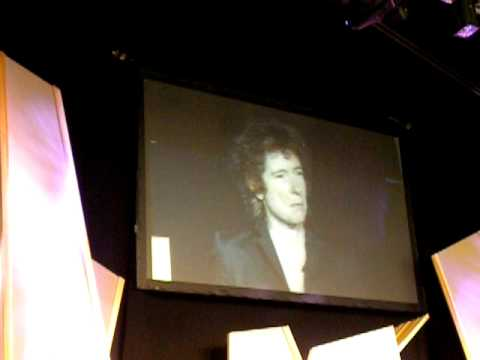 Jeanette Winterson - Hay Festival 2010 - Linear time
