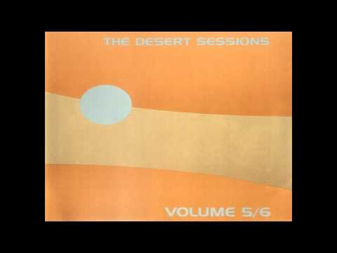 Desert Sessions - Teens Of Thailand