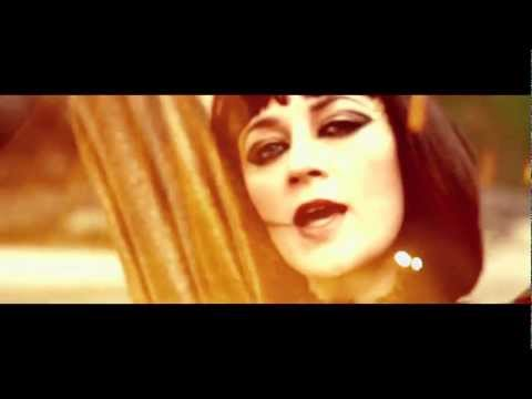 Ladytron - Mirage [Official Music Video]