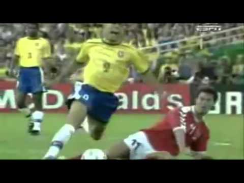 Ronaldo Fenomeno ● Injuries.ᴴᴰ