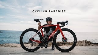 EPIC Cycling Finishes - MUST WATCH!