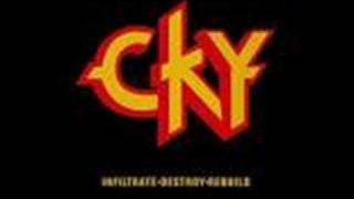 Watch Cky Inhuman Creation Station video