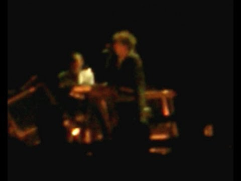"Bob Dylan - ""Ballad of a Thin Man"" (Mr. Jones) - 18 Apr 2013"
