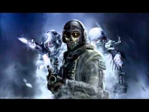 Call of Duty Modern Warfare 3- FL STUDIOS 10