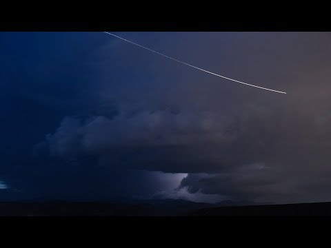 Meteorito ha caído en la tierra!!!  (Y nadie nos avisó)
