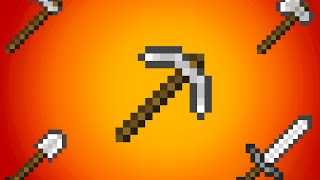 Minecraft - Forged Tools in 1 Command