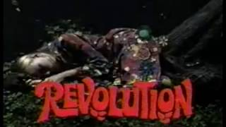 Revolution (1968) - Documentary 1968 (Gonzo) Summer of Love