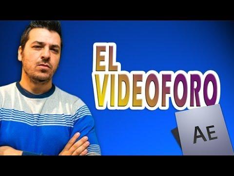 Tutorial After Effects: Cómo guardar o exportar videos a formatos como FLV, AVI o MP4