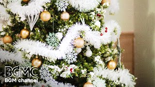 Christmas Time Jazz - Relaxing Holiday Jazz Music - Cozy Xmas Music