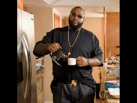 Rick Ross - We Shinin