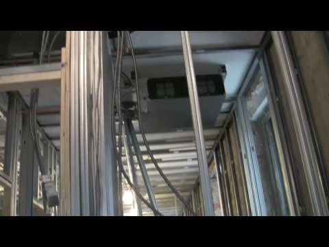 Daikin Vrv S Ductless Air Conditioning Installation