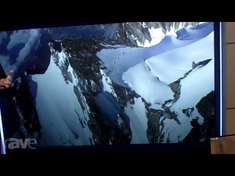 InfoComm 2013: Screen Innovations Talks About the Black Diamond Zero Edge