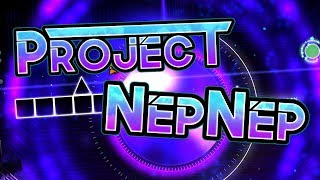 7.5 MIN DEMON LAYOUT   Project NepNep Preview by Knobbelboy and more