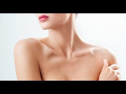 Cómo Prevenir Arrugas en el Pecho ♦ consaboraKaFé